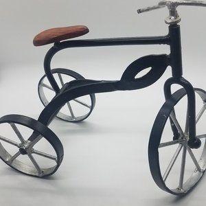 home decor bike